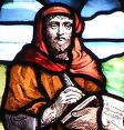 chaucer-stained-glass