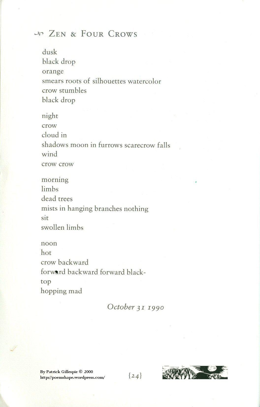Page 24 - Zen & Four Crows