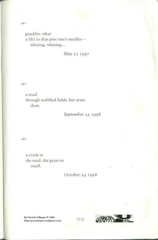 page-73 3 Haiku