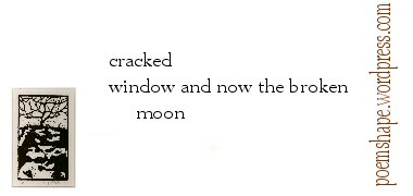 haiku-cracked-window