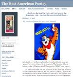 best-american-poetry