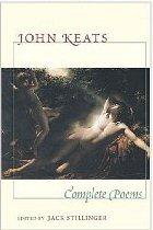 john-keats-stillinger