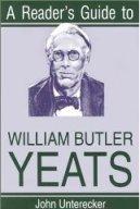 Unterecker on Yeats