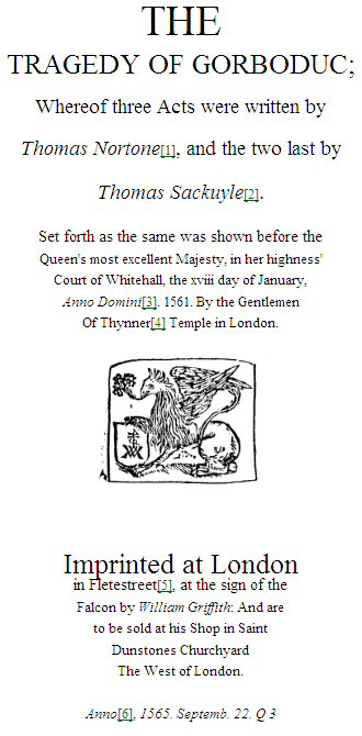 gorboduc-title-page