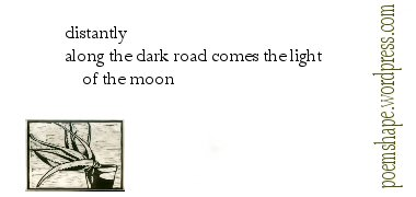 Haiku - The Dark Road