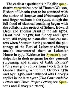 Encyclopedia of Spenser - Extract