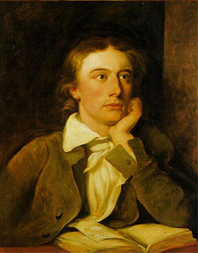 john keats bright star  summary