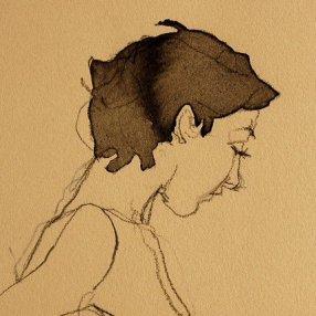 Nude by Helen Gotlib