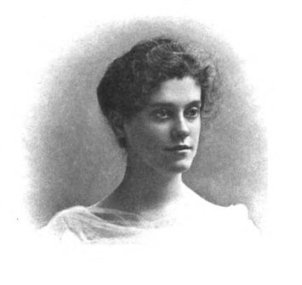 Portrait of Sophie Jewett