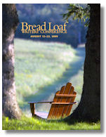 Bread Loaf Writer's Conference