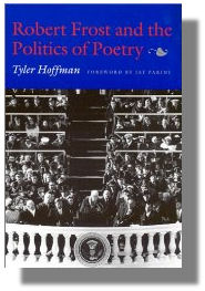 Frost &  Politics of Poetry