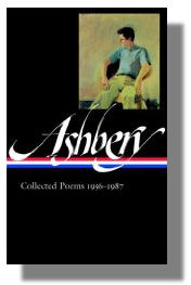John Ashbery Collected