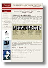 Brattleboro Literary Festival