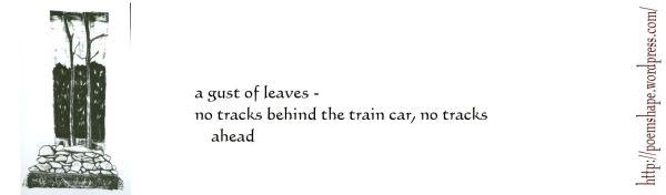 haiku- abandoned