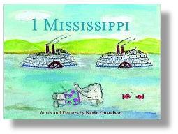 1 Mississippi