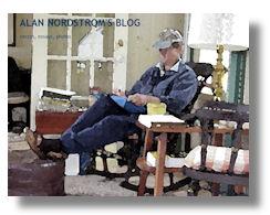Alan Nordstrom's Blog