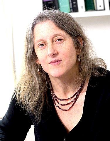Annie Finch writing