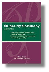 poetry dictionary