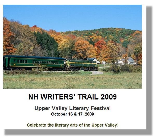 NH Writer's Trail
