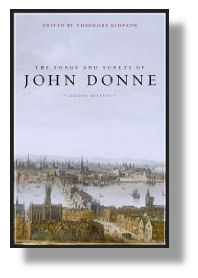 The Songs and Sonnets of John Donne