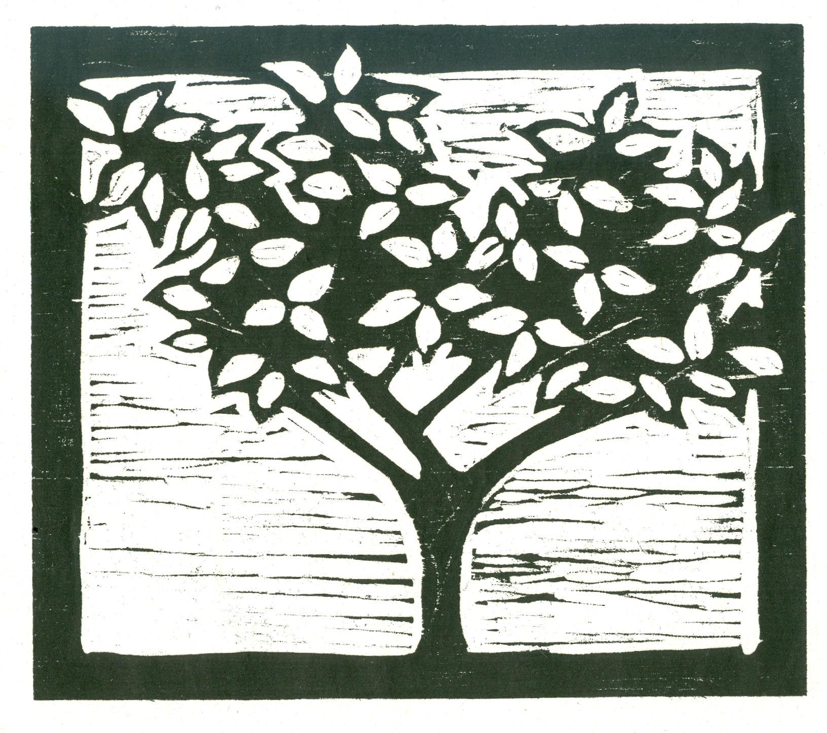 Blockprint-Tree with Leaves