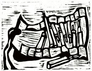 BlockPrint Chisels (Block Print)