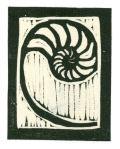 Fine Nautilus (Block Print)