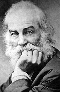 a world of politics as described by walt whitman Verse walt whitman leaves of grass as i walk these broad, majestic days of peace around me i hear that eclat of the world—politics.
