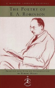 a literary analysis of the literature by edwin arlington robinson