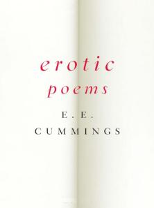 cummings erotic poems