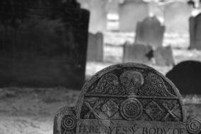 Death's Head © Sorsillo