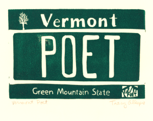 Vermont Poet (Color Corrected)