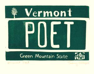 Vermont Poet (Color Corrected)