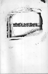 whats not there