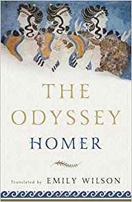 Wilson's Odyssey