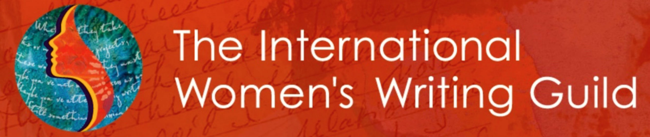 International Women's Banner