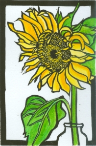 sunflower2-print